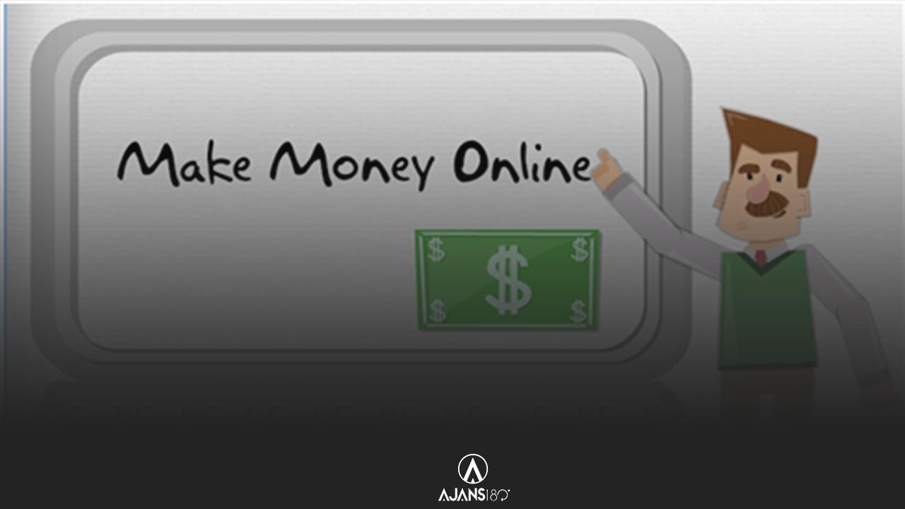 Online Para Kazanmak