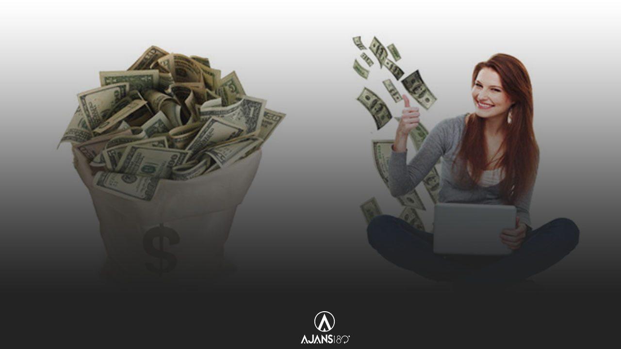 Çevrimiçi Nasıl Para Kazanılabilir?