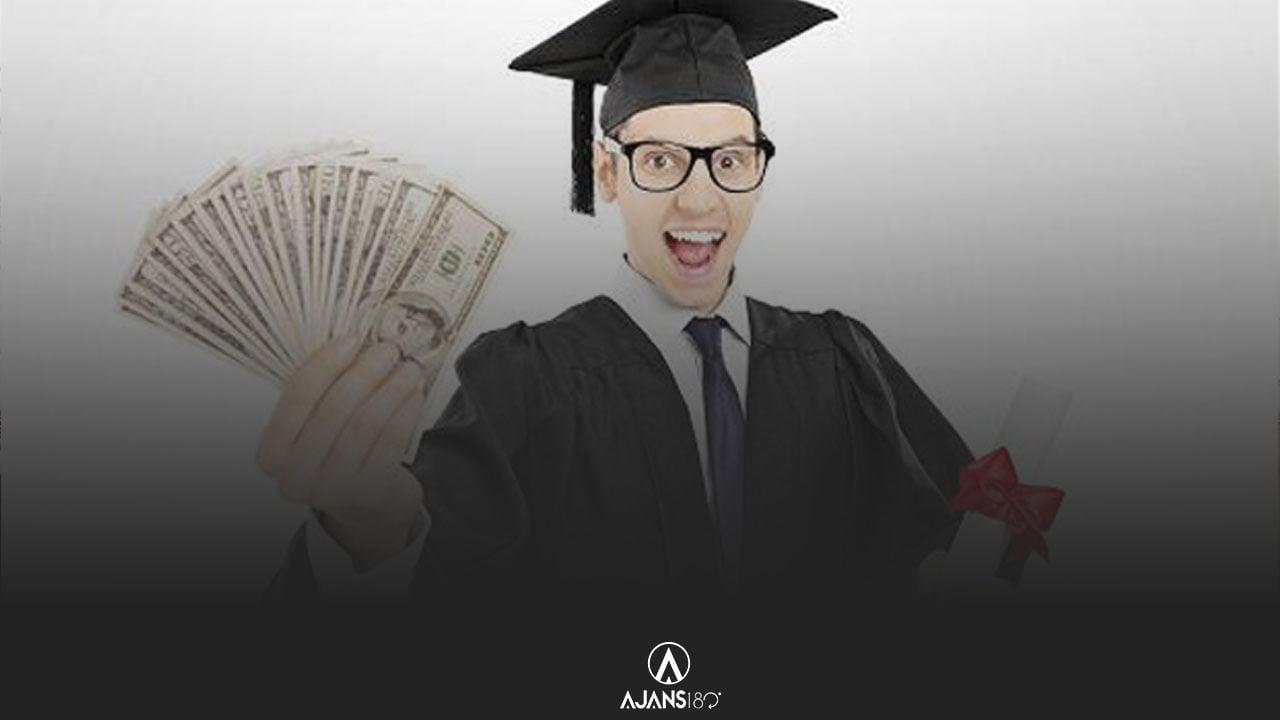 Üniversite Öğrencileri Adına Online Para Kazanma Yolları