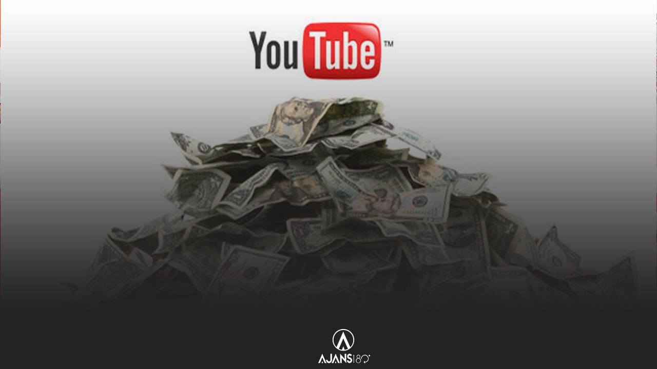 Youtube Üzerinden Nasıl Para Kazanmaya Başlanır?