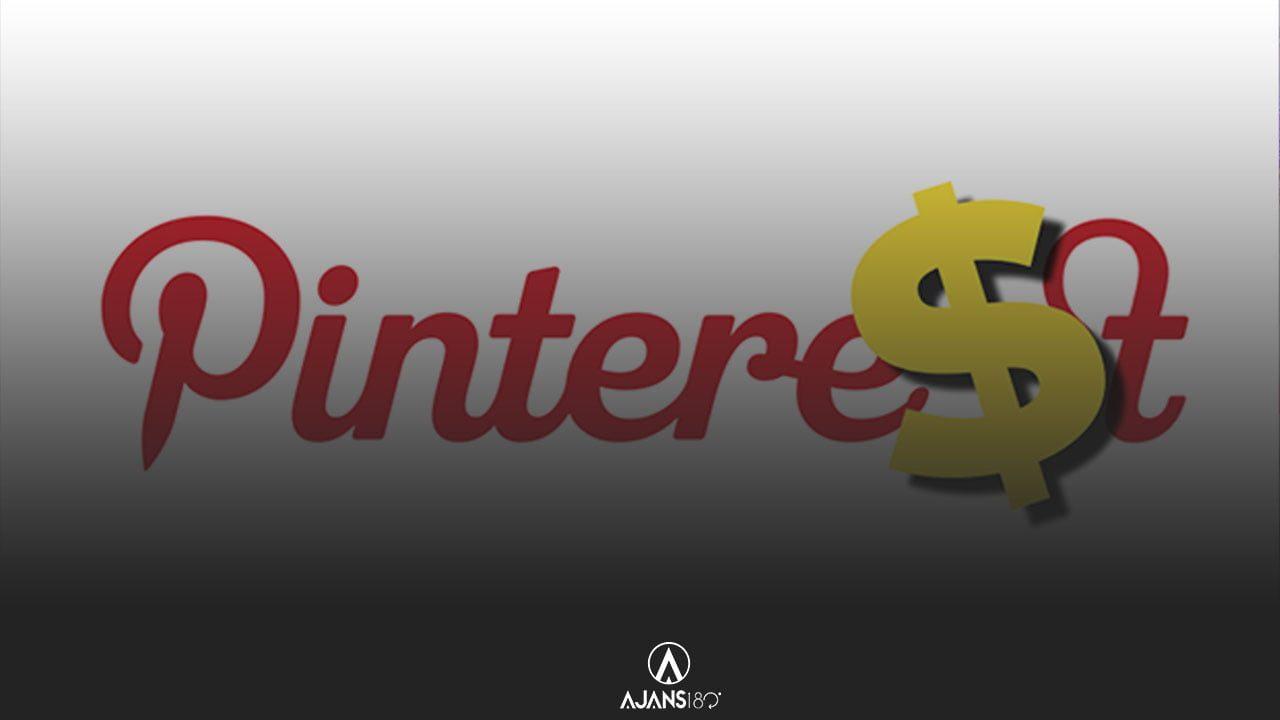 Pinterest İle Para Kazanma