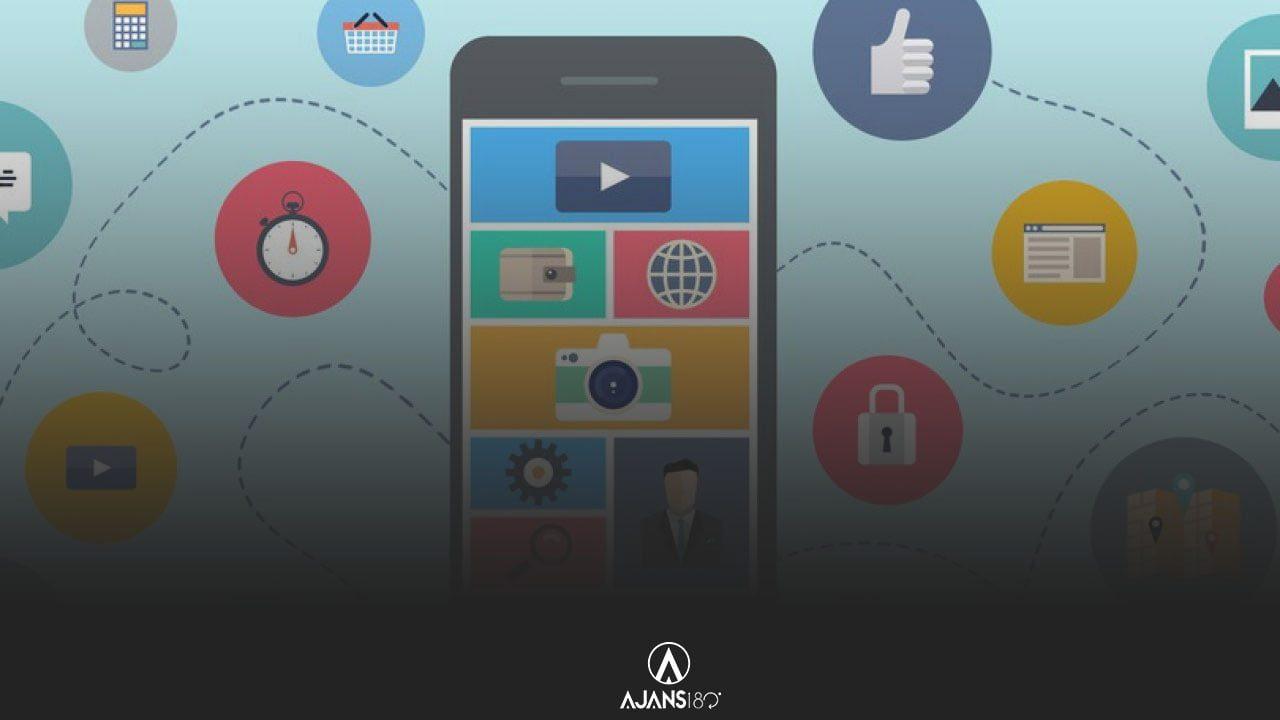 Mobil Uygulama Nasıl Geliştirilir?