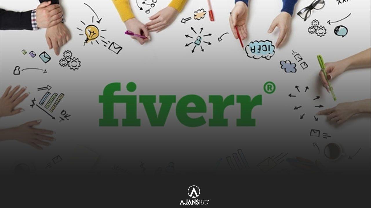Fiverr'da Para Kazanmanın Yolları