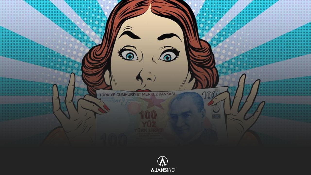 Günde En Az 100 Lira Kazanabilmek Adına Muhteşem Öneriler