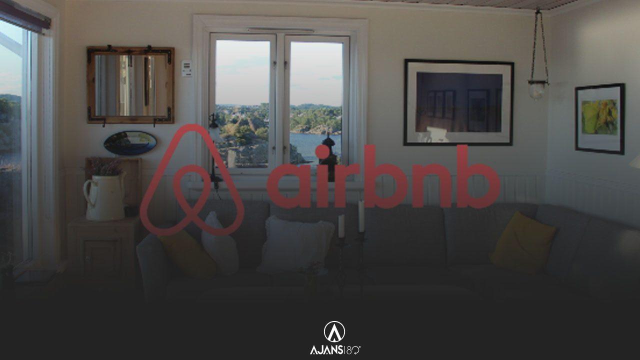 AirBnb Aracılığıyla Oda Kiralayarak Para Kazanma
