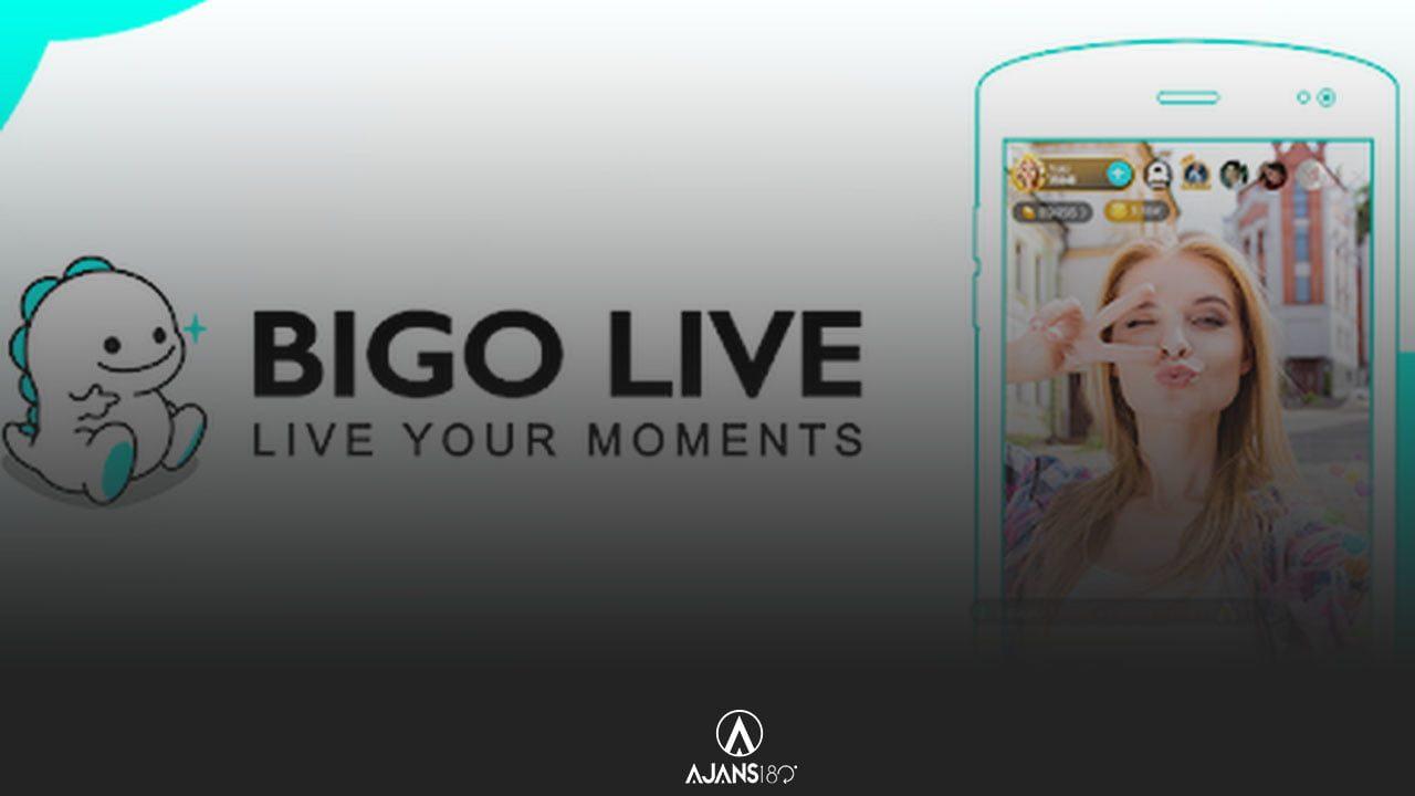 Bigo Live Ajans