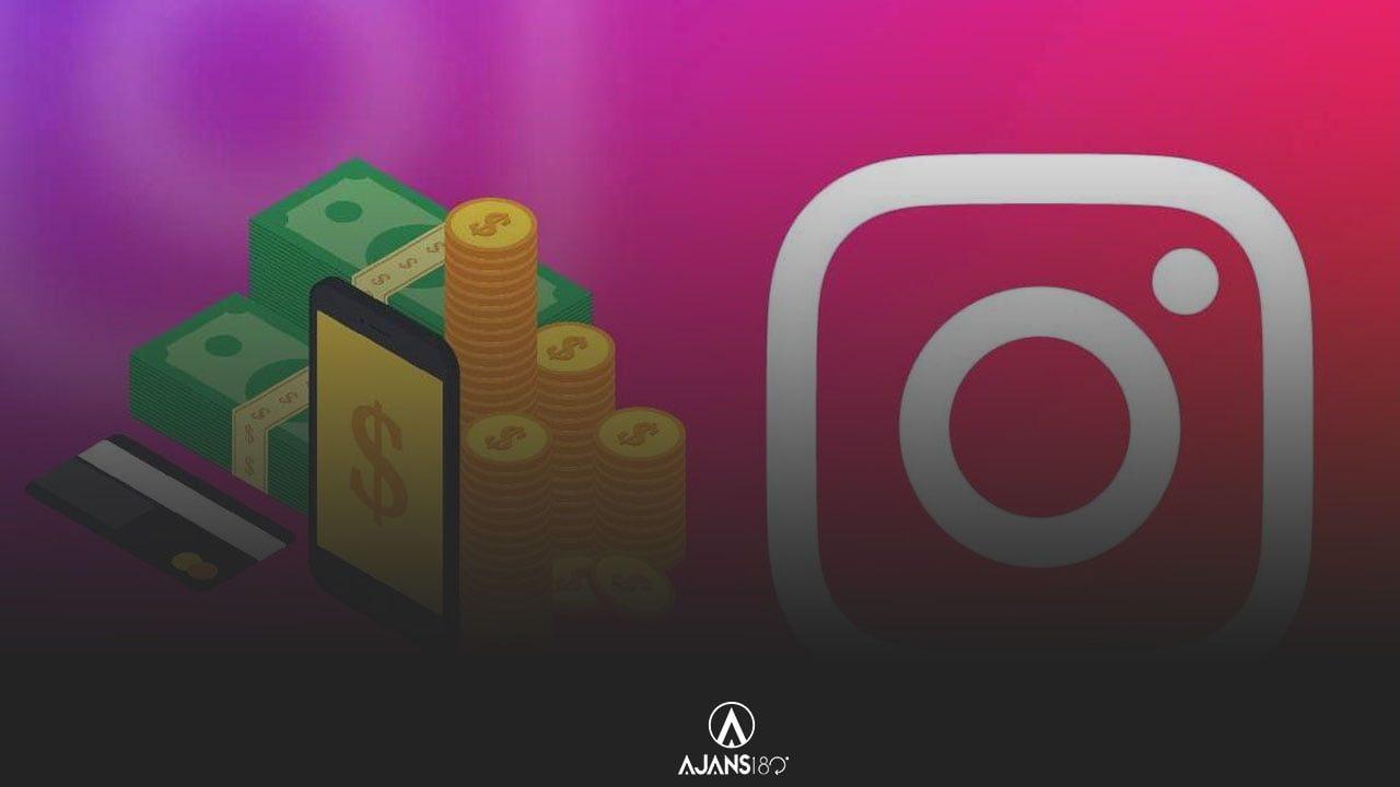 Instagram Hesabı Açarak Para Kazanma