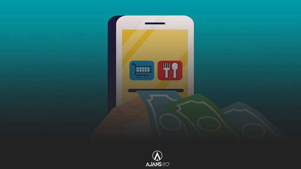 Android ve IOS Uygulamalar Aracılığıyla Para Kazanma