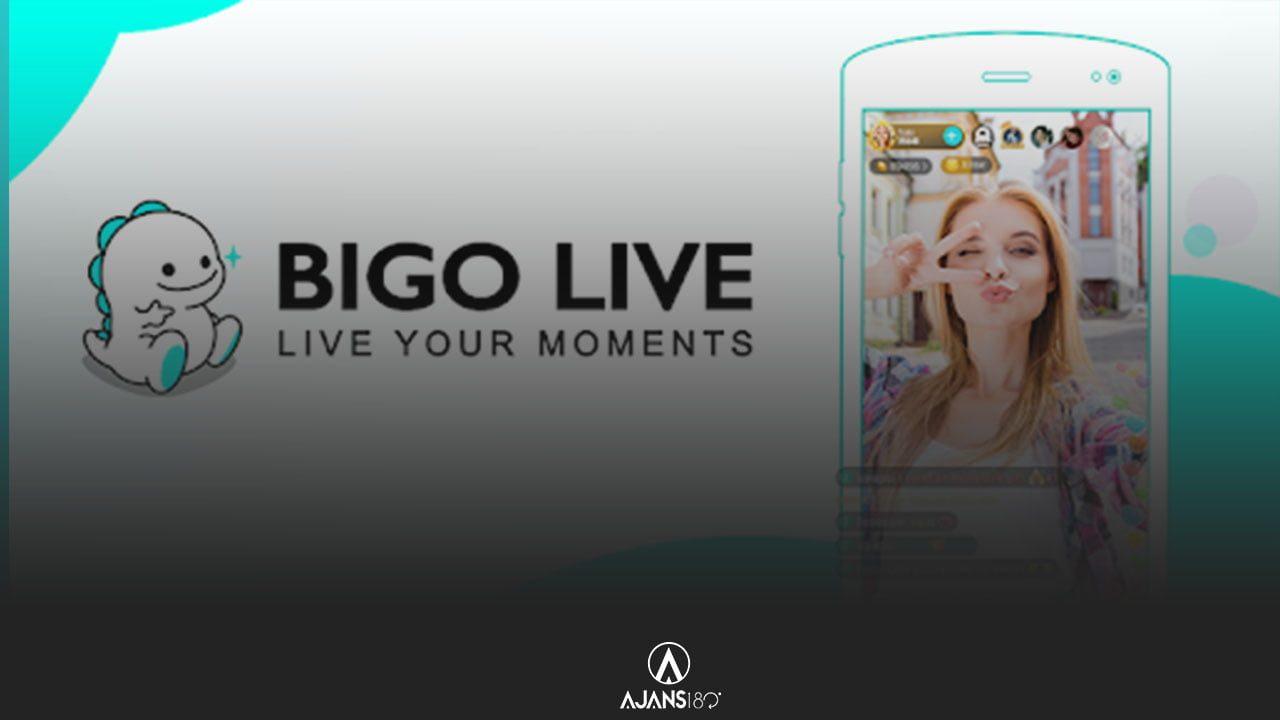 Bigo Live Yayın