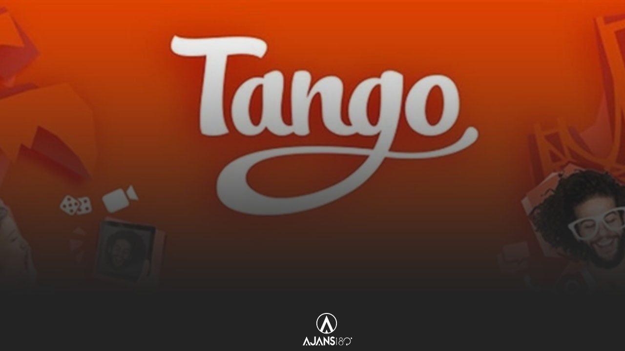 Tango Live Yayıncı Nasıl Olunur?